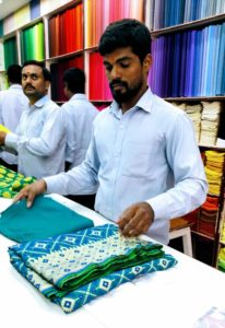 Sari underskirt shop